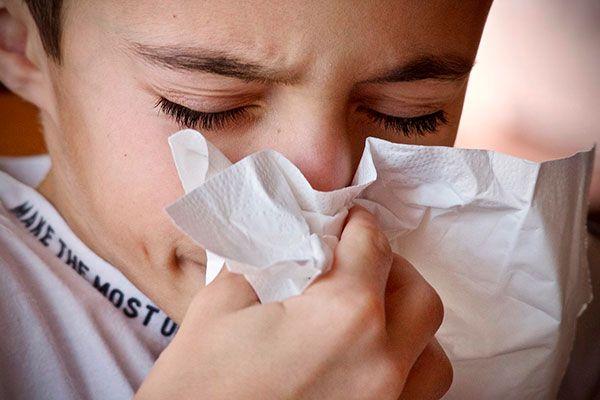 remedios naturales para la gripe