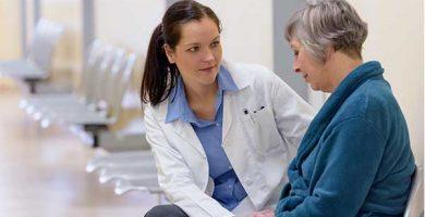 los síntomas de la gastritis