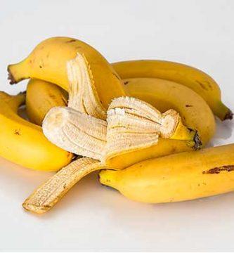 Como Perder 5 Kilos en 3 dias con la Dieta del Platano 3