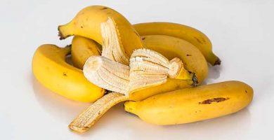 Como Perder 5 Kilos en 3 dias con la Dieta del Platano 1