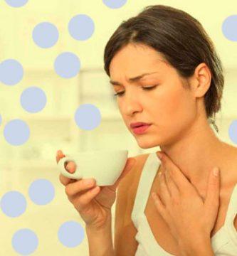 que es bueno para el dolor de garganta