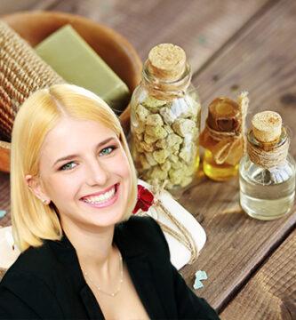 beneficios de la aroma terapia