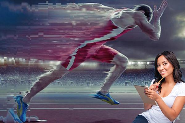 beneficios de los sprints