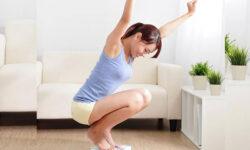 como subir de peso rapido