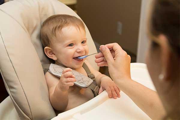 nutricion-en-bebes-de-6-meses-