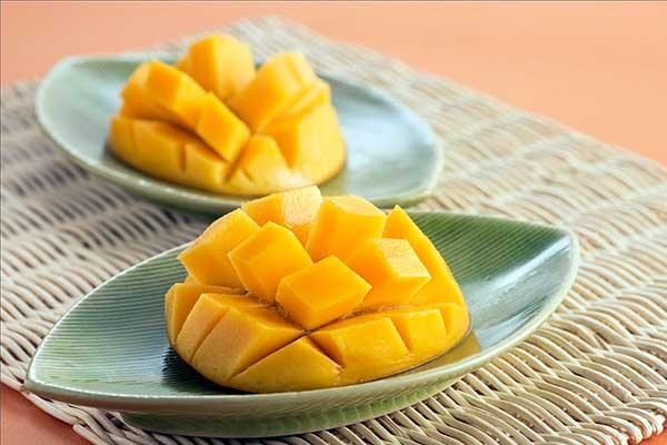 recetas-de-papillas-para-bebes-de-6-meses-mango