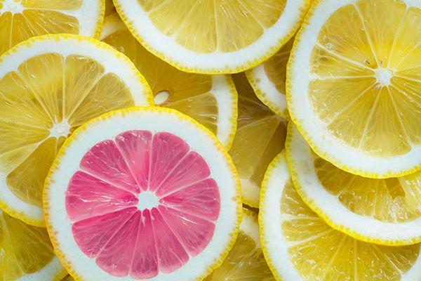 limon para la gastritis